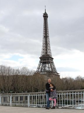 Paris 4-6