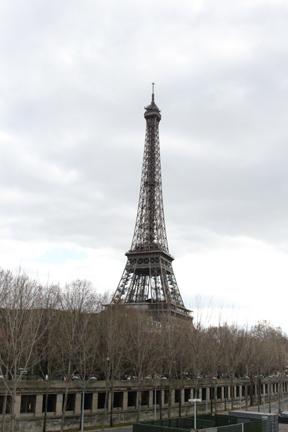 Paris- the last