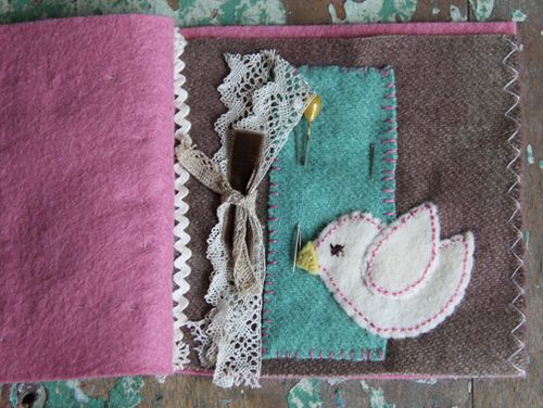 Needle book-2