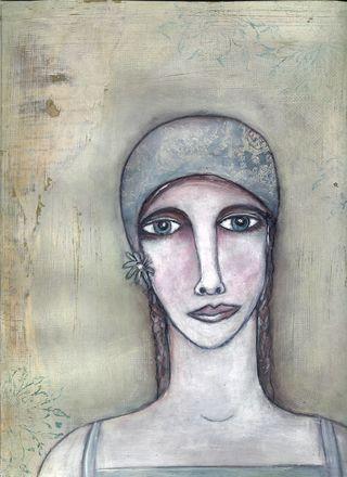 Lorraines painting-9