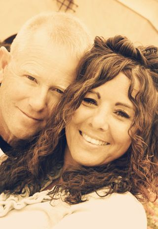 Beach Vacation- Ted & Lorraine