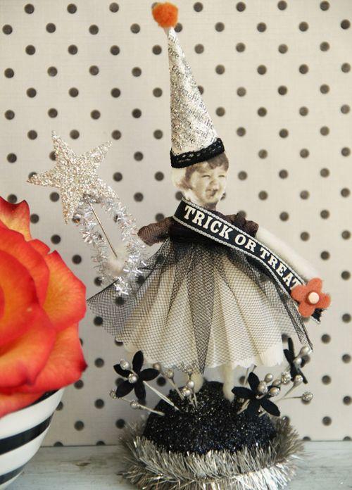 Halloween doll-1