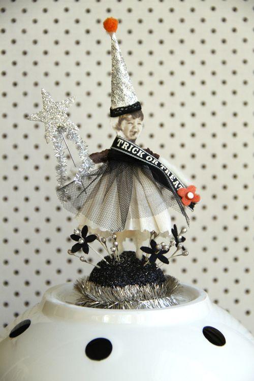 Halloween doll-2