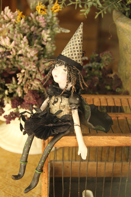 Witch doll-3