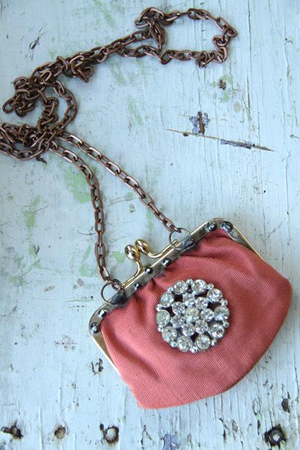 Jane jolee's necklace