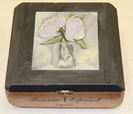 Heidi's box