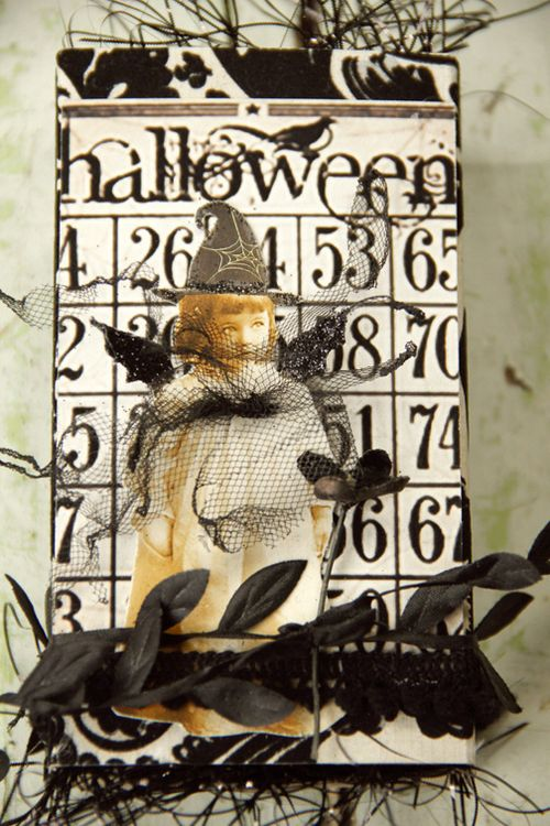 Batt Witch