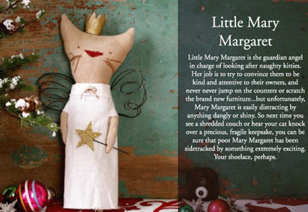 Littlemarymargaret