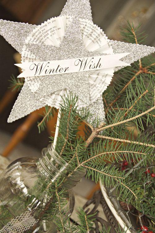 Winters wish