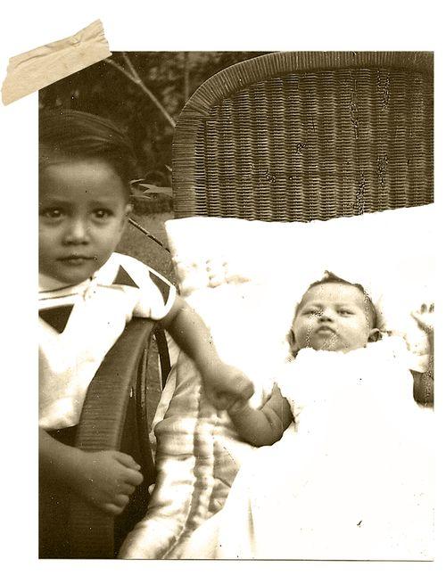 Mom and Karyl
