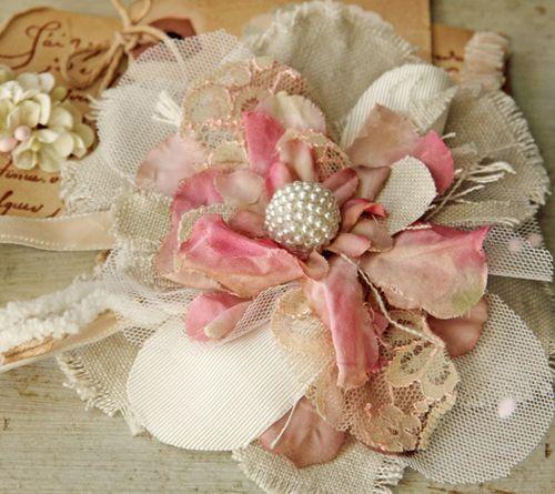 Handmade Flower-Kris