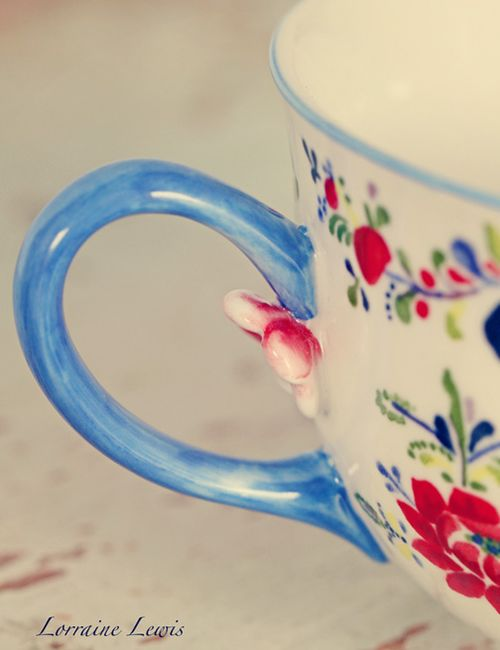 Tea Cup-5