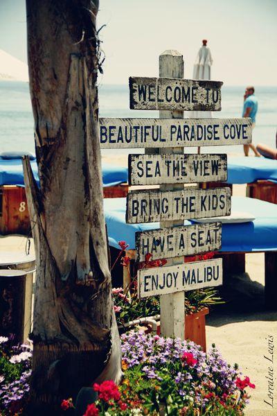 Paradise Cove-3
